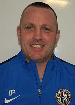 Ian Patterson